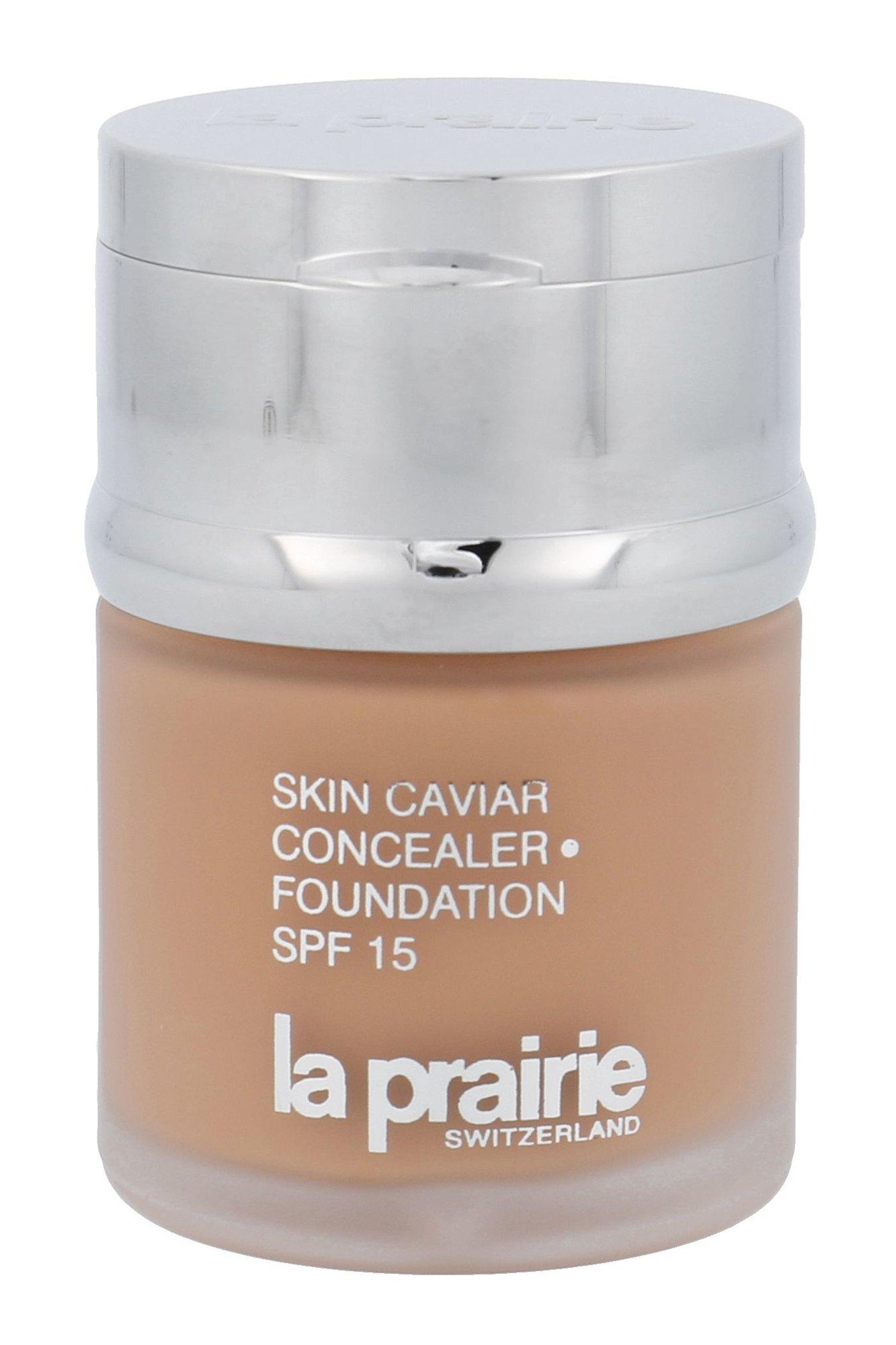 La Prairie Skin Caviar Cosmetic 32ml Soleil Peche