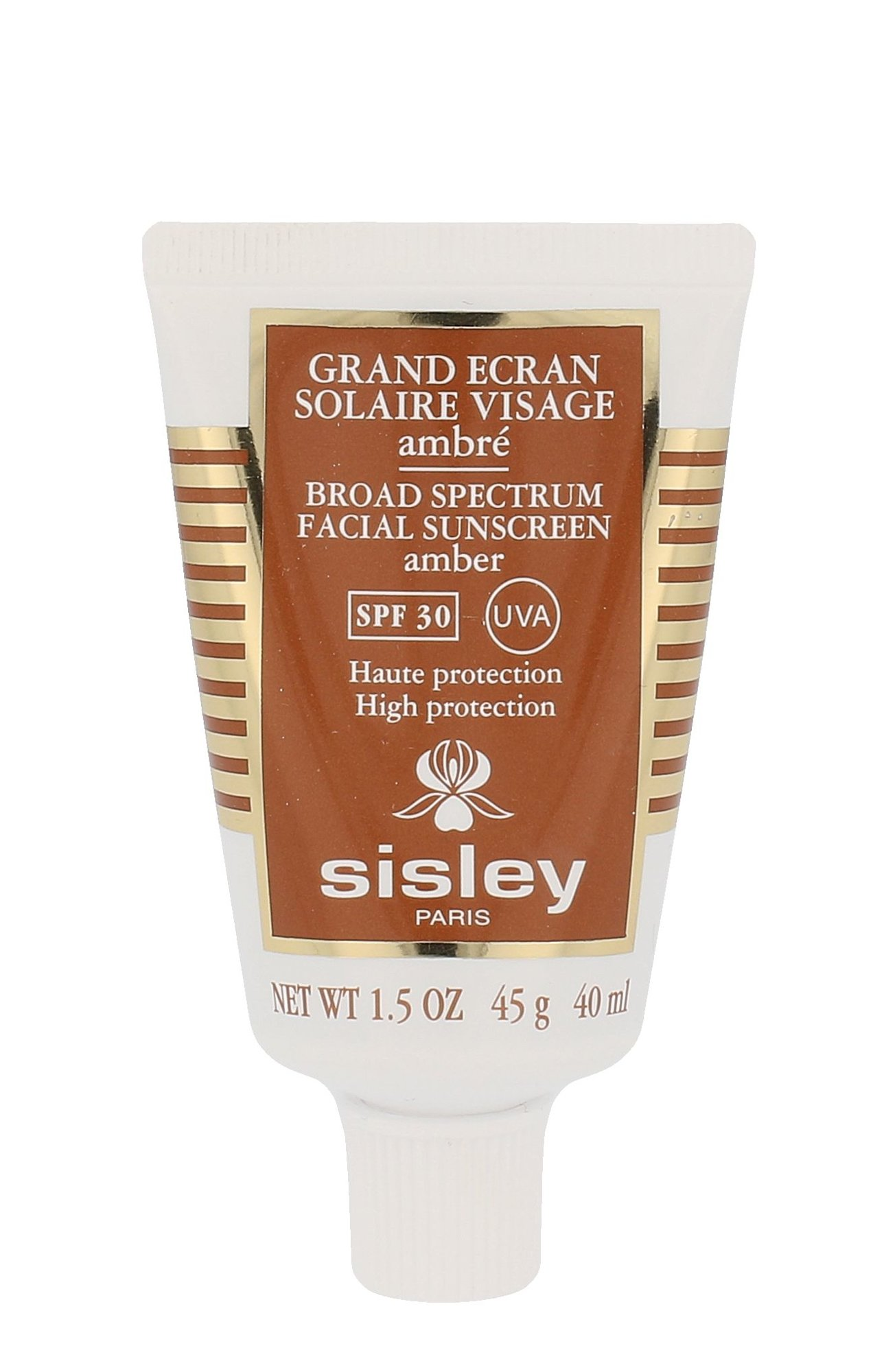 Sisley Broad Spectrum Cosmetic 40ml Amber