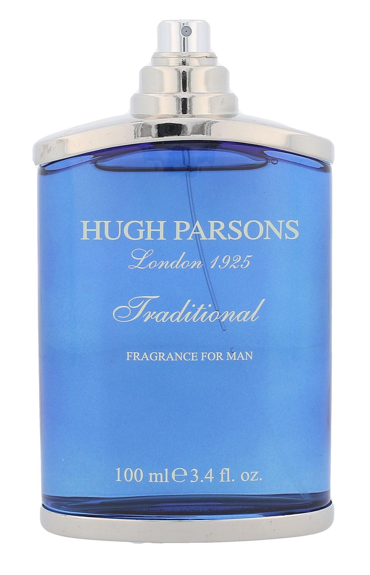 Hugh Parsons Traditional EDT 100ml