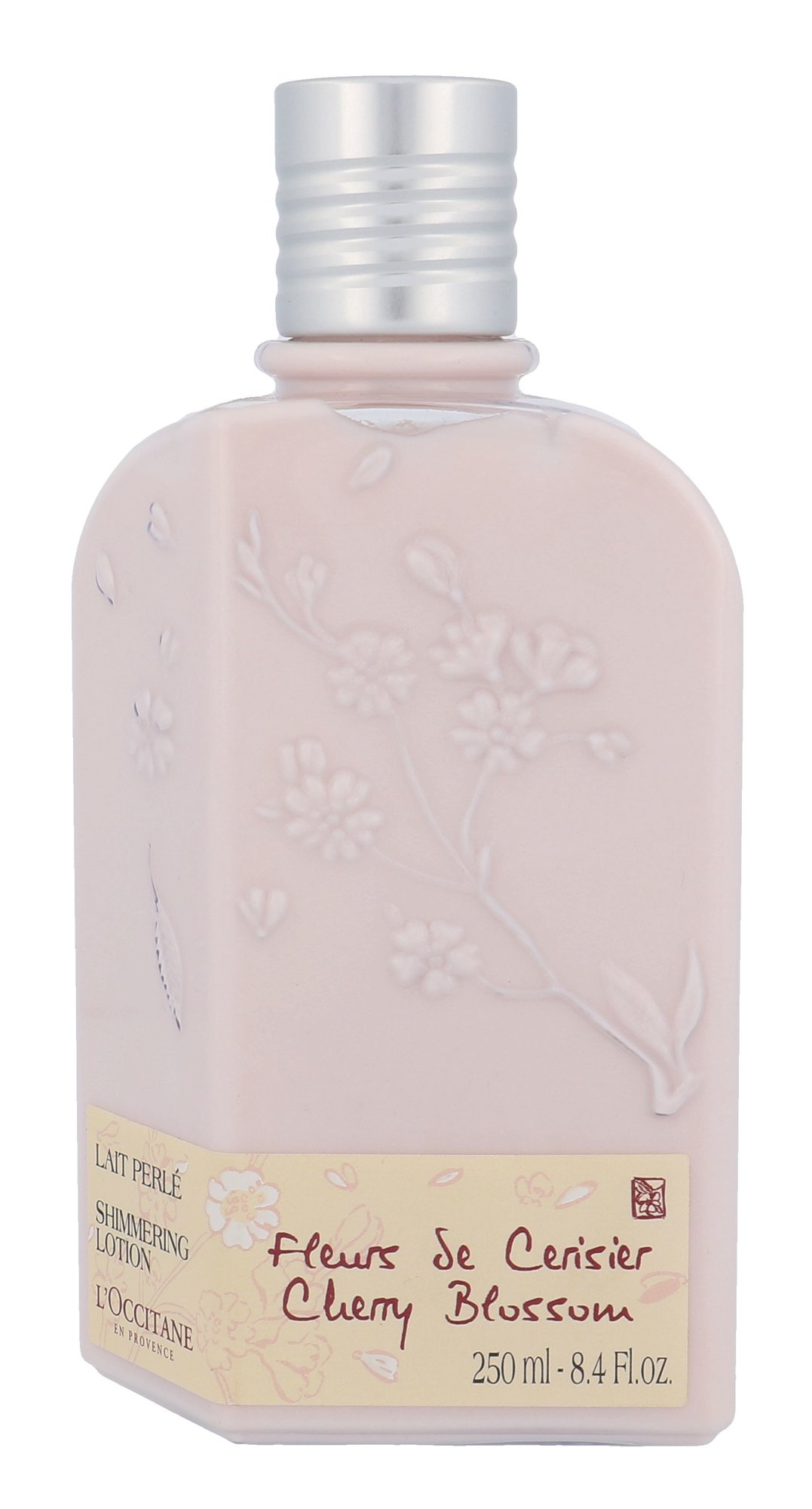 L´Occitane Cherry Blossom Cosmetic 250ml