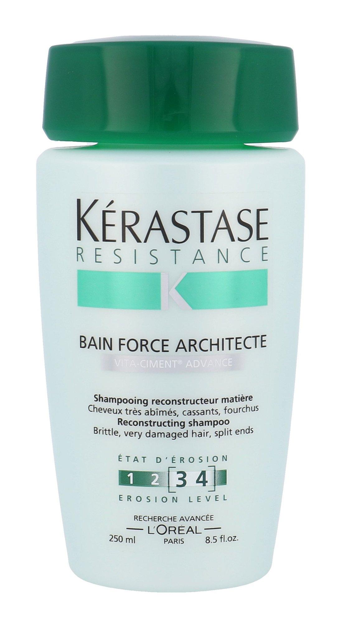 Kérastase Résistance Cosmetic 250ml
