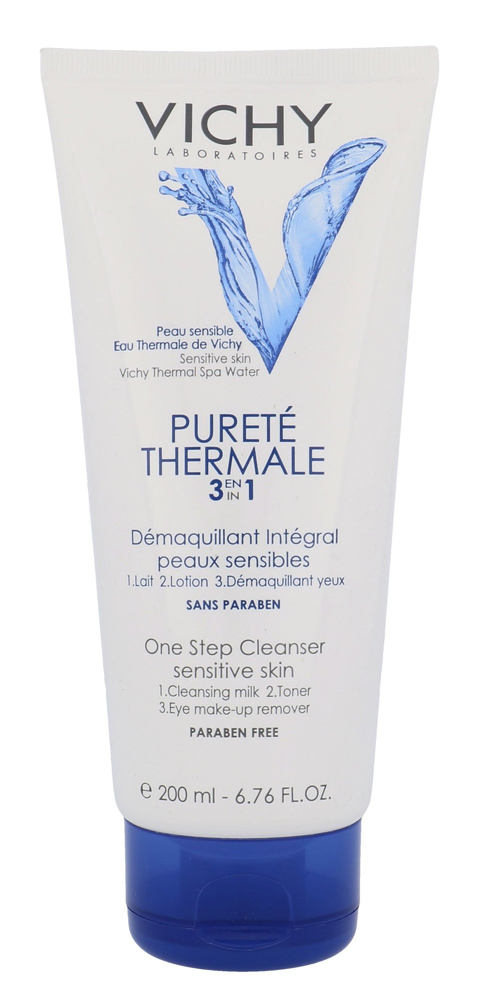 Vichy Purete Thermale 3in1 Cosmetic 200ml