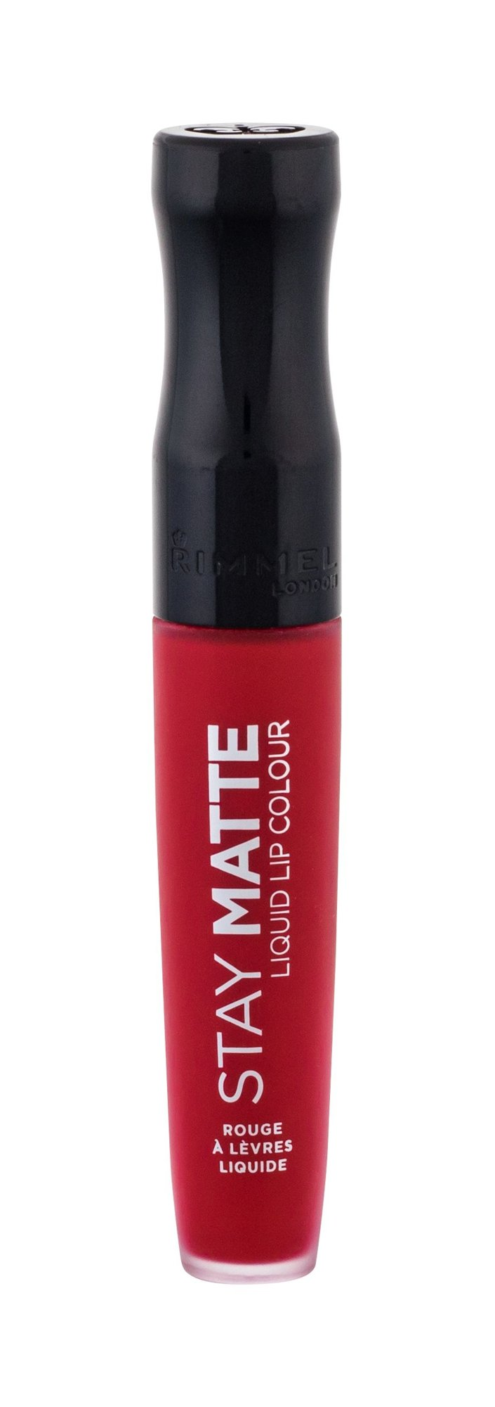 Rimmel London Stay Matte Lipstick 5,5ml 500 Fire Starter