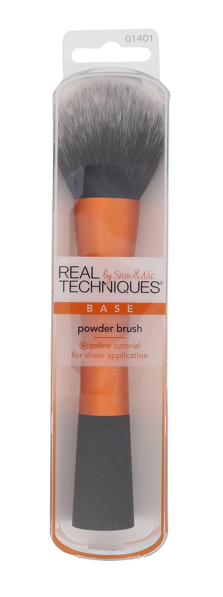 Real Techniques Base Powder Brush Cosmetic 1ks
