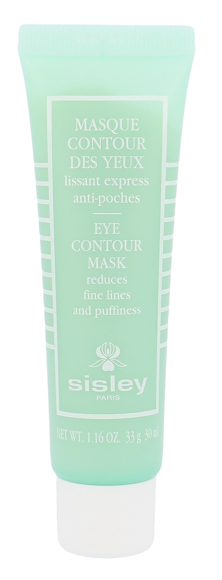 Sisley Eye Contour Mask Cosmetic 30ml