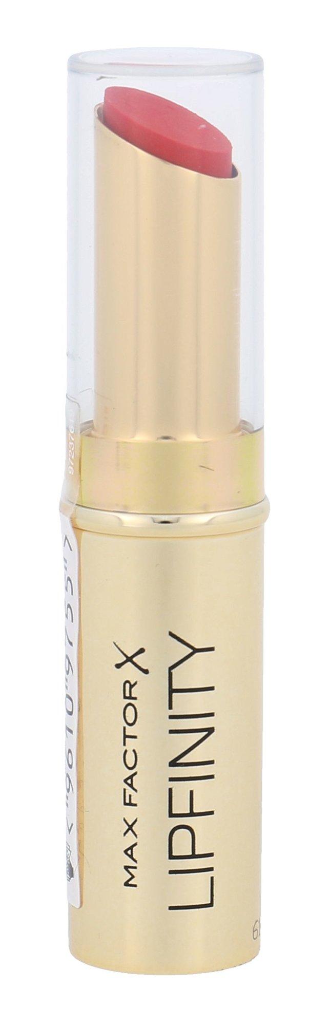 Max Factor Lipfinity Cosmetic 3,4ml 35 Just Deluxe