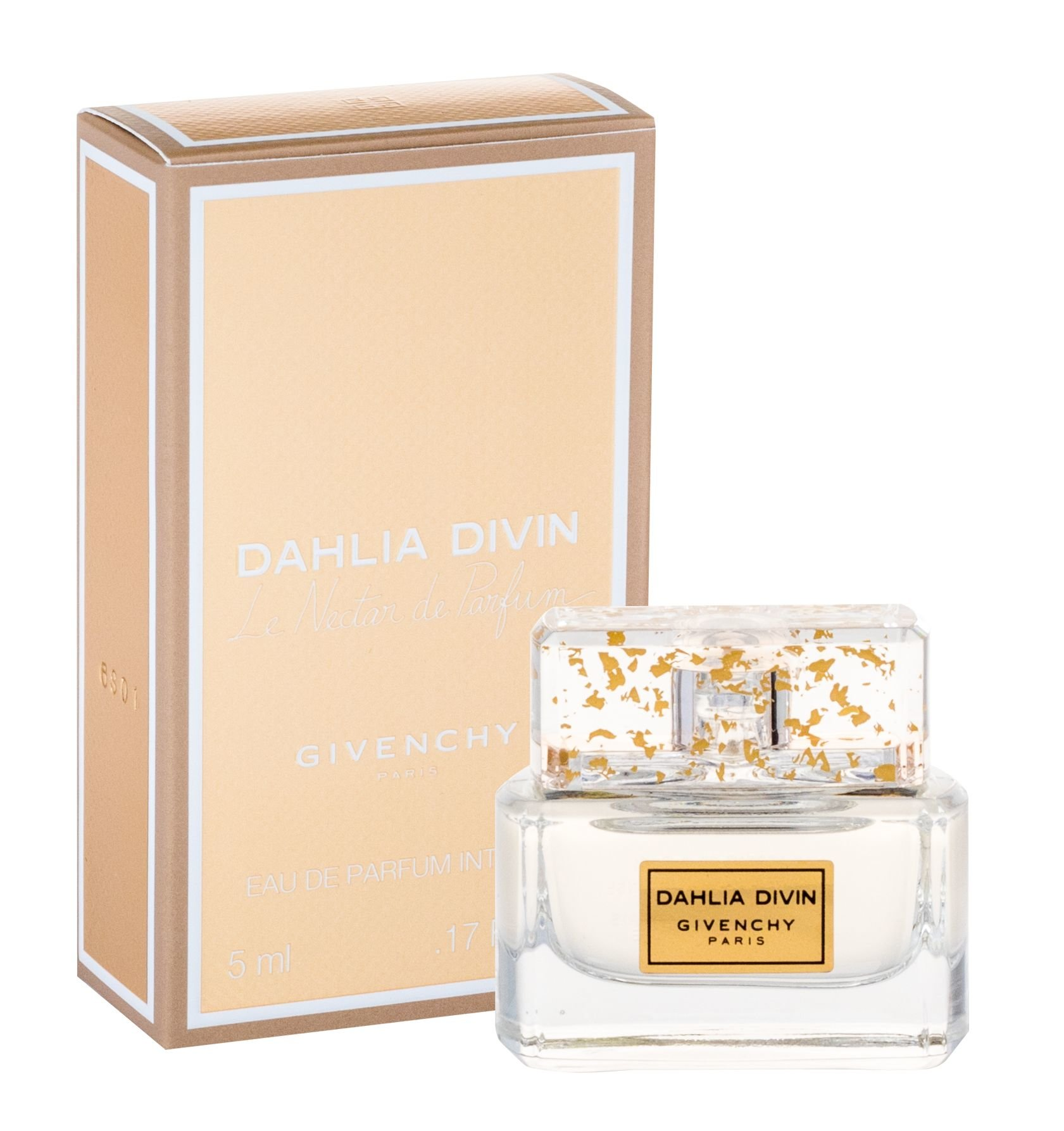 Givenchy Dahlia Divin EDP 5ml  Le Nectar de Parfum