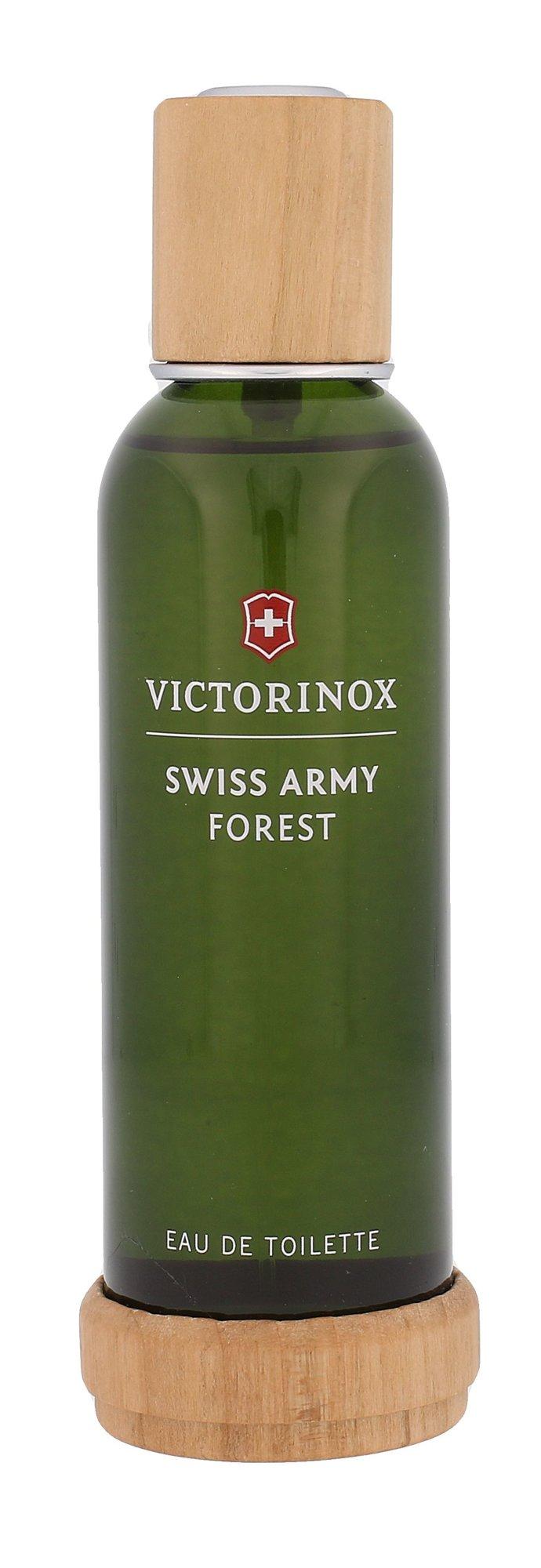 Swiss Army Swiss Army Forest EDT 100ml