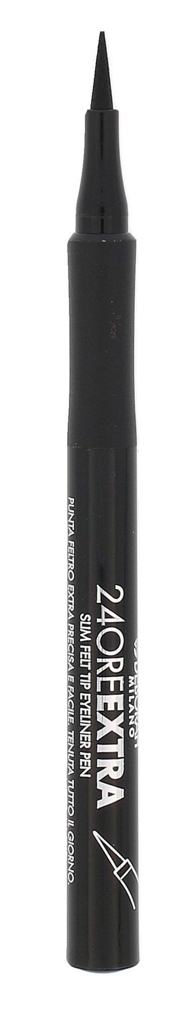 Deborah Milano 24Ore Cosmetic 2ml Black