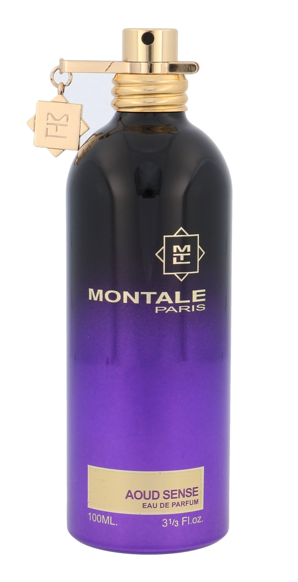 Montale Paris Aoud Sense EDP 100ml