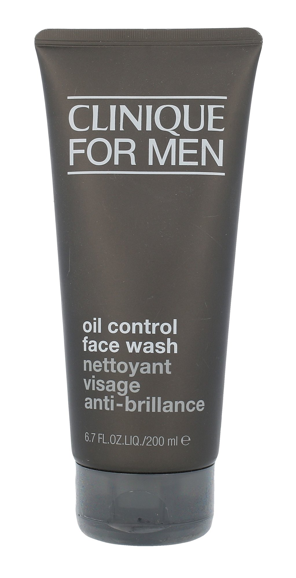 Clinique For Men Cosmetic 200ml  Oil Control Face Wash