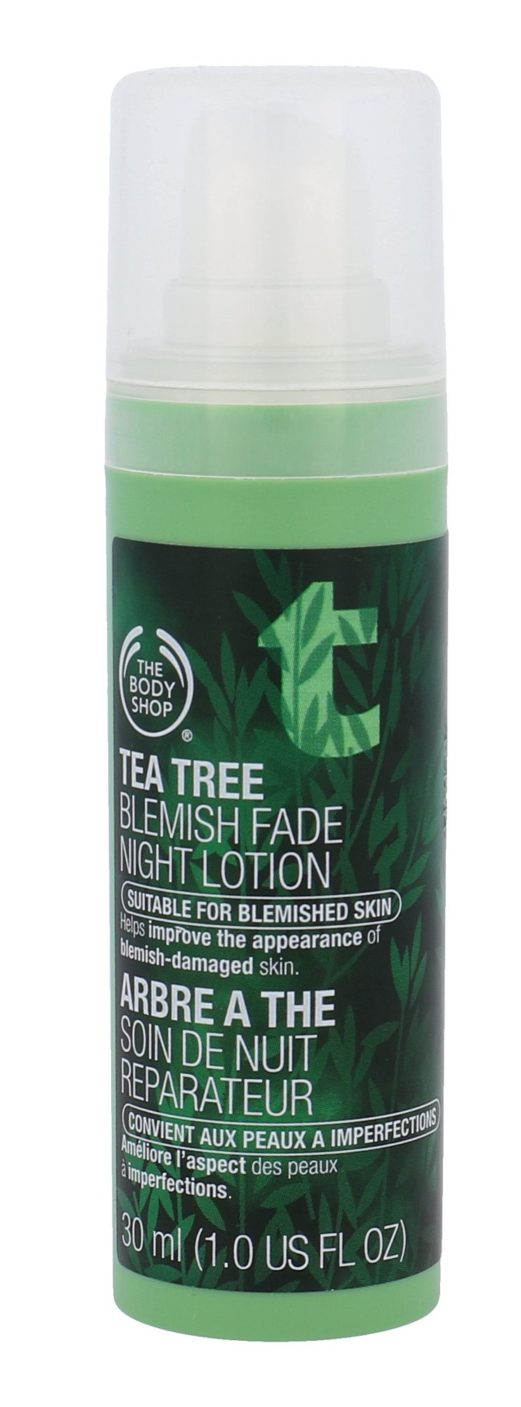 The Body Shop Tea Tree Cosmetic 30ml