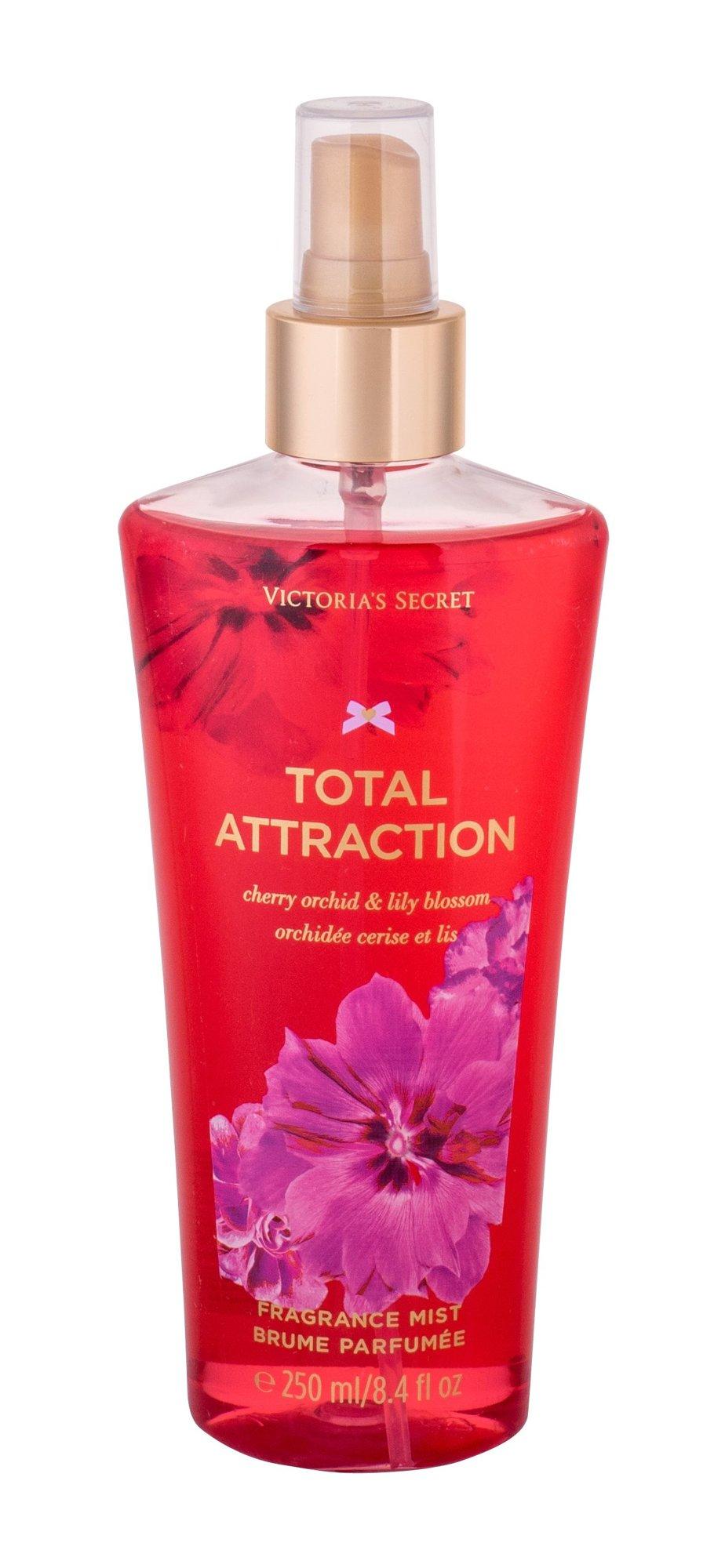 Victoria´s Secret Total Attraction Nourishing body spray 250ml