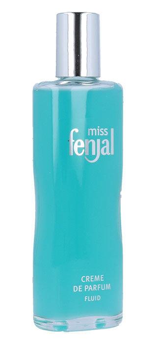 Fenjal Miss Fenjal Creme De Parfum Cosmetic 100ml