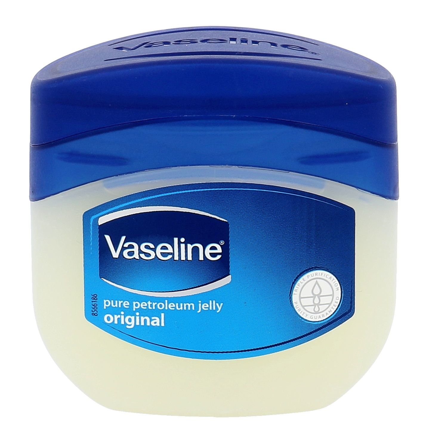 Vaseline Petroleum Jelly Original Cosmetic 50ml
