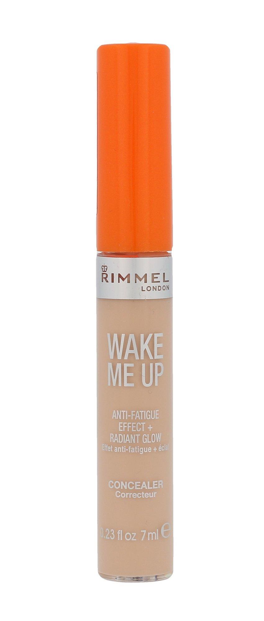 Rimmel London Wake Me Up Cosmetic 7ml 010 Ivory
