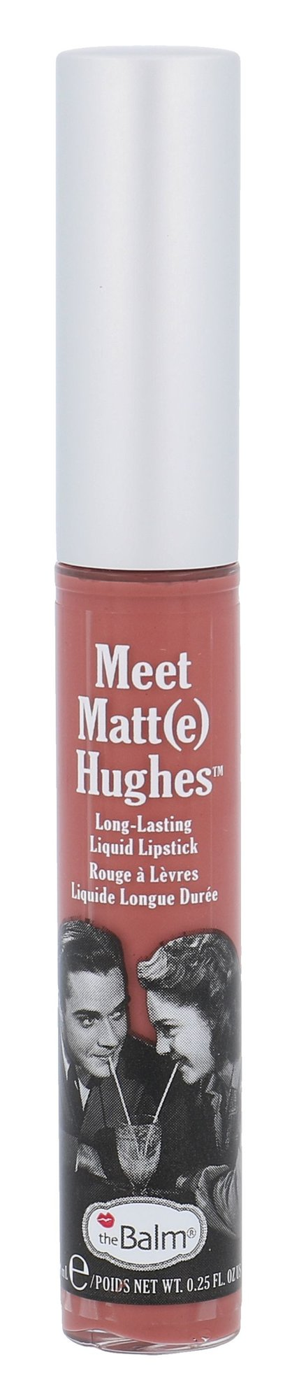 TheBalm Meet Matt(e) Hughes Cosmetic 7,4ml Committed