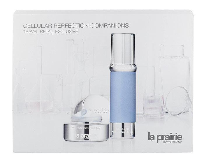 La Prairie Cellular Perfection Companions Kit Cosmetic 50ml