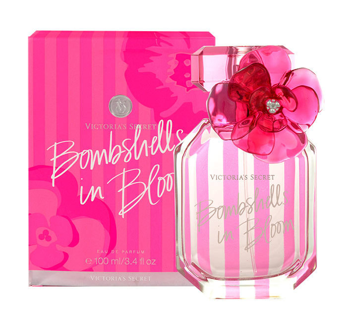 Victoria´s Secret Bombshells In Bloom EDP 100ml