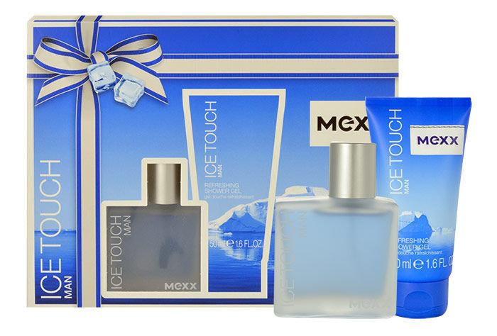 Mexx Ice Touch (2014) EDT 30ml