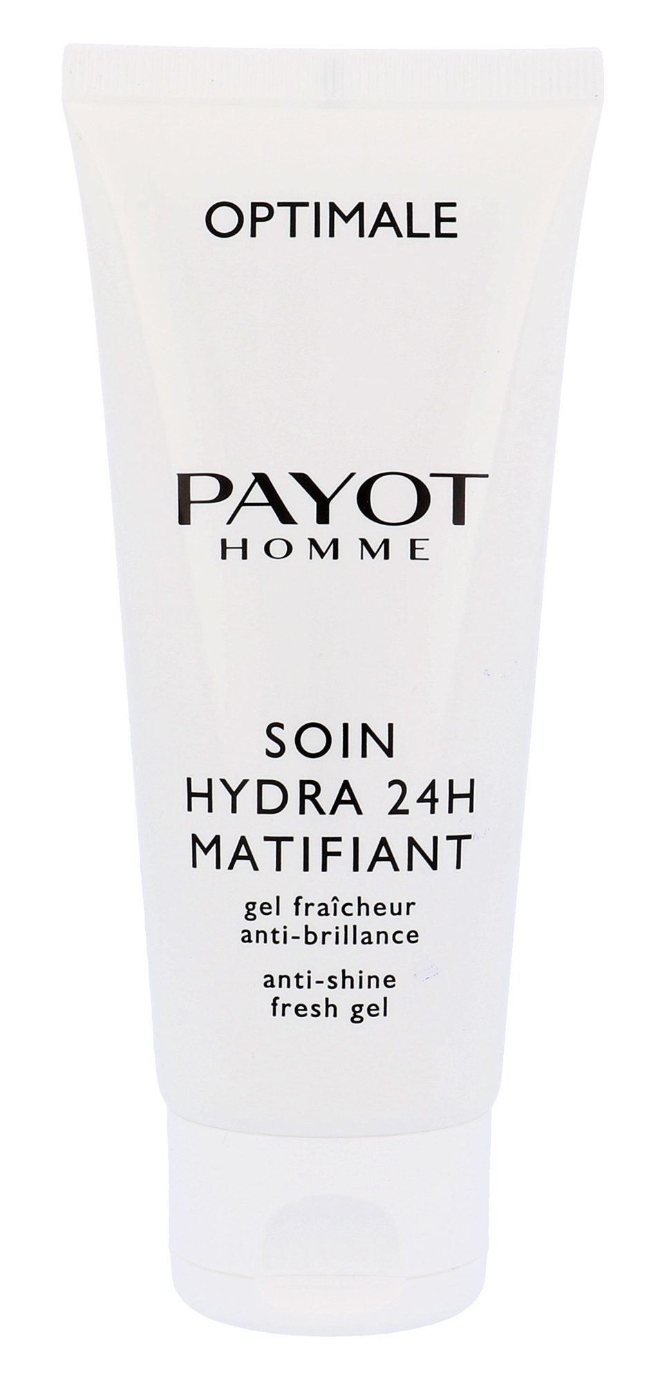 PAYOT Homme Optimale Cosmetic 100ml