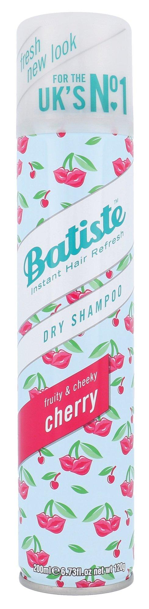Batiste Cherry Cosmetic 200ml