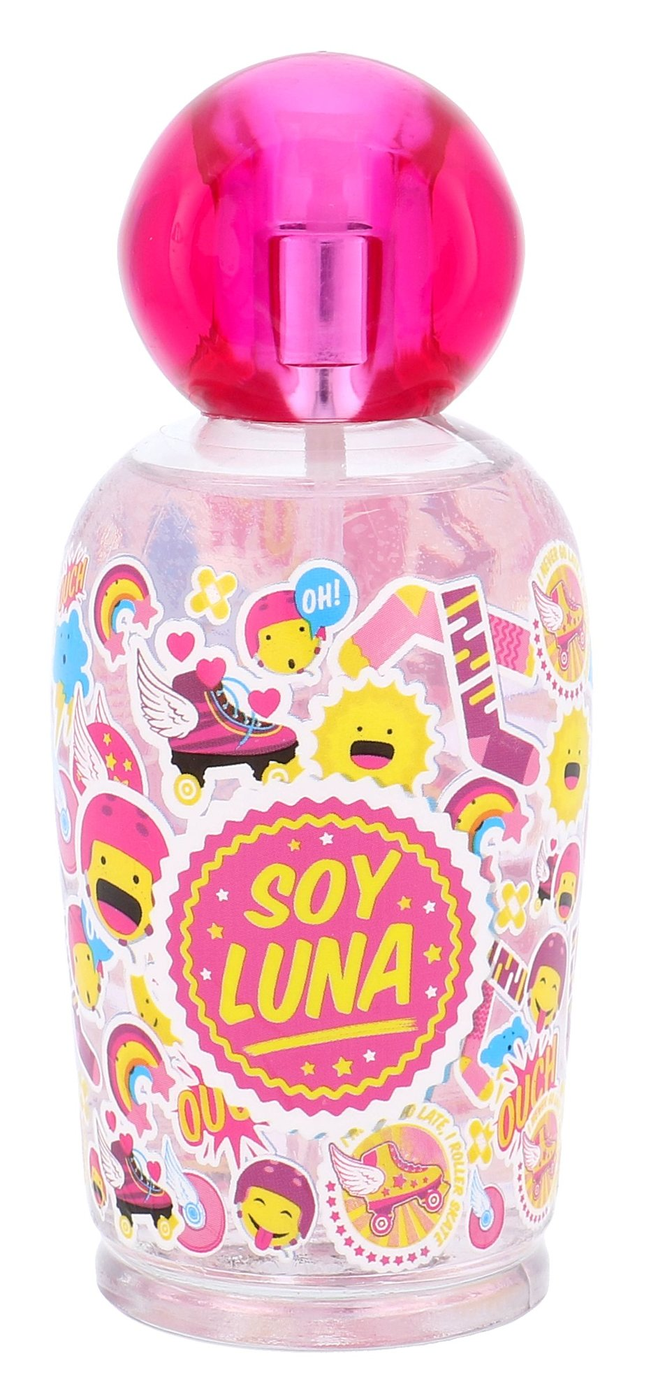 Disney Soy Luna EDT 100ml