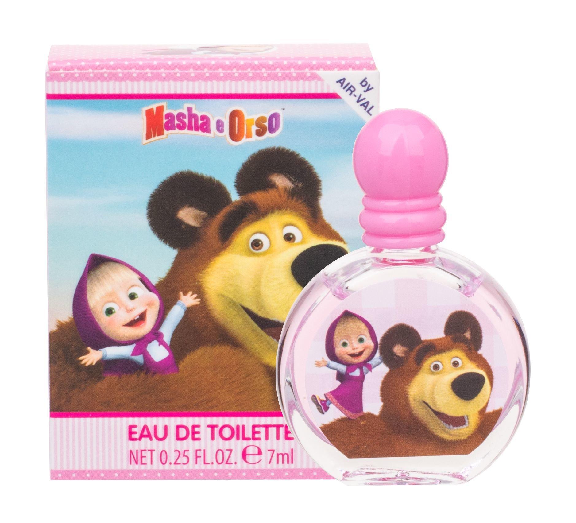 Disney Masha and The Bear EDT 7ml