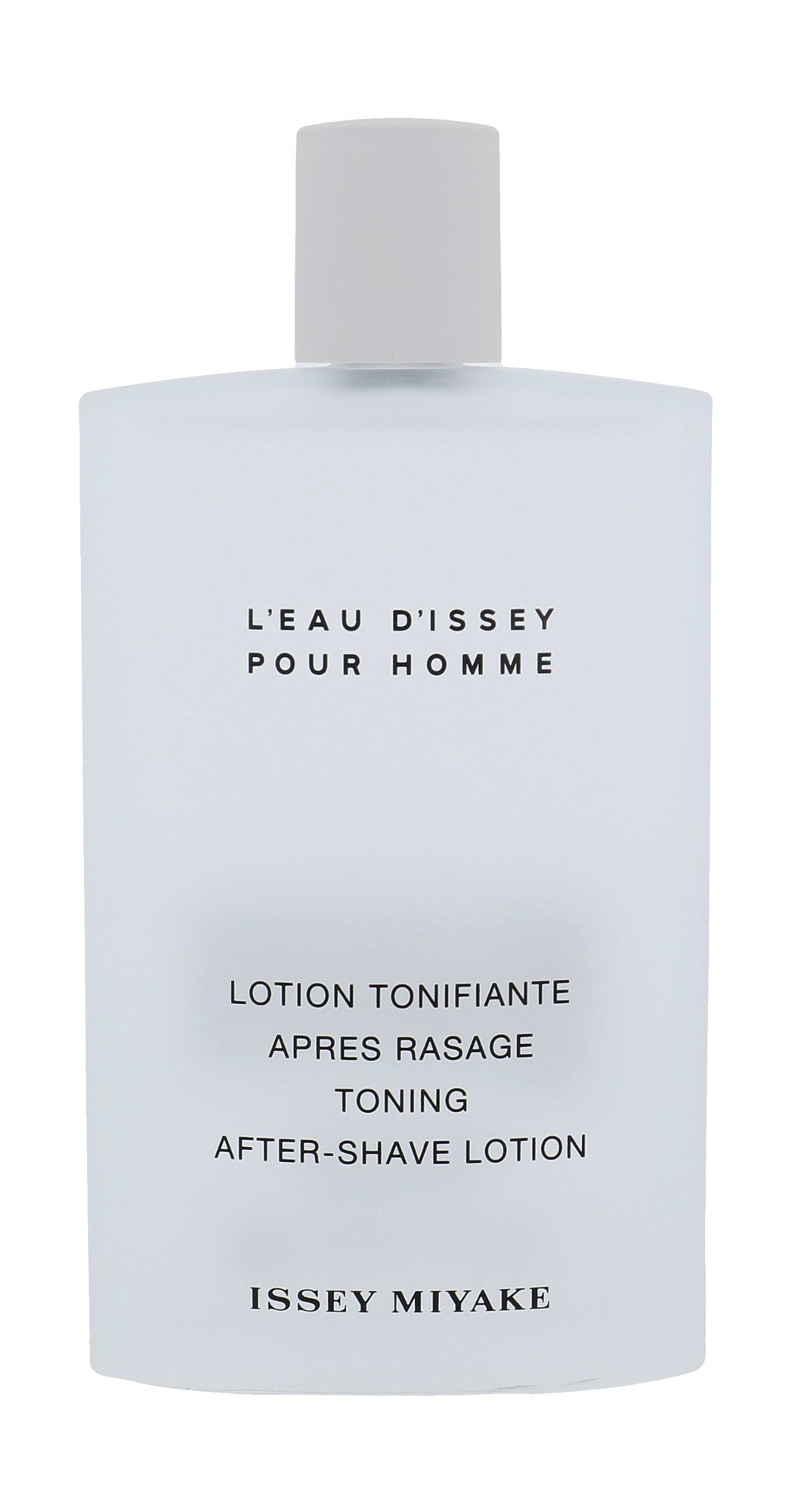 Issey Miyake L´Eau D´Issey Pour Homme Aftershave 100ml