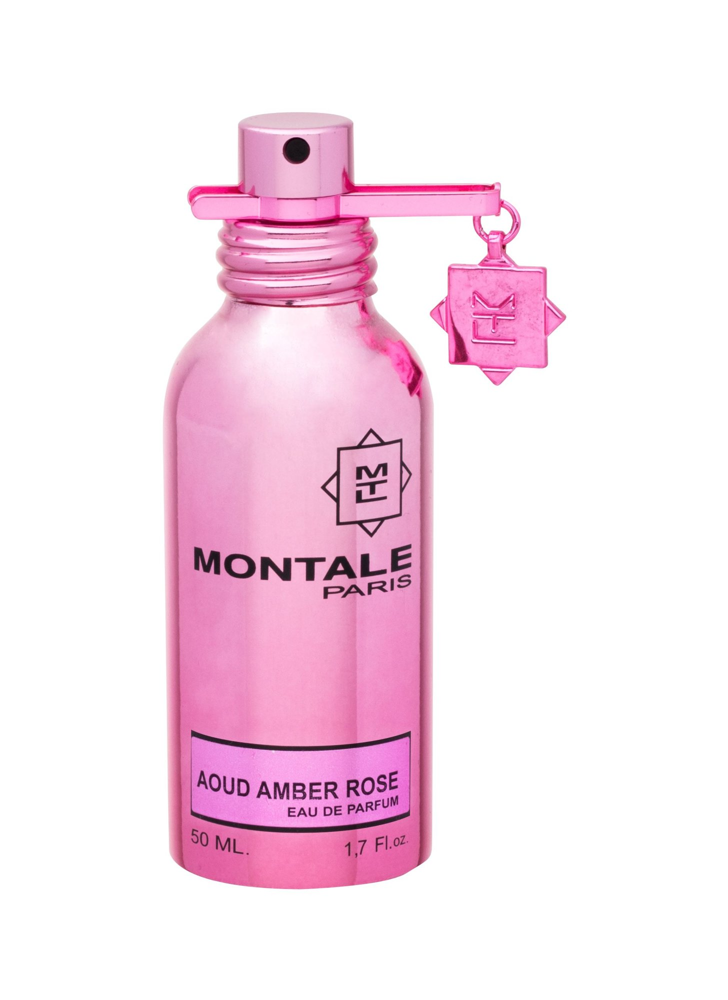 Montale Paris Aoud Amber Rose EDP 50ml