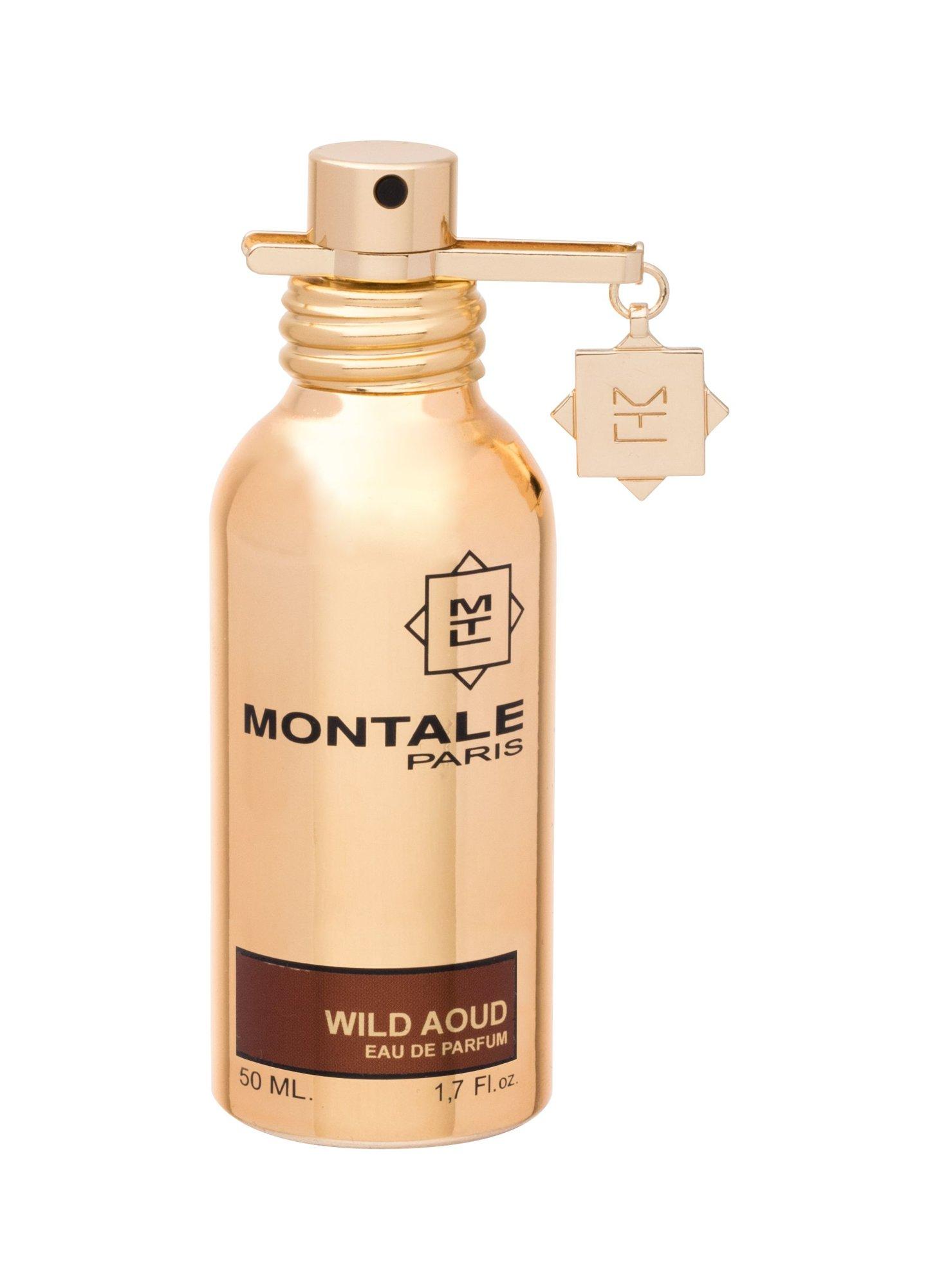 Montale Paris Wild Aoud EDP 50ml