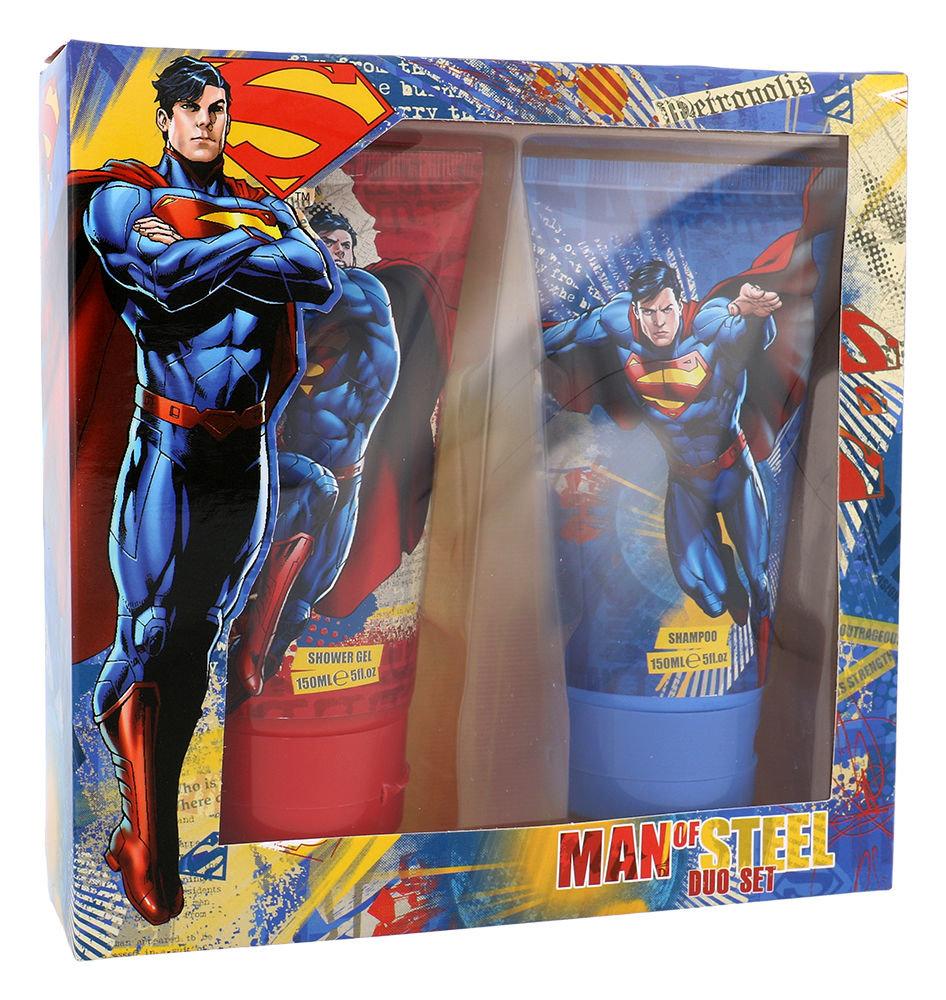 DC Comics Superman Shower gel 150ml
