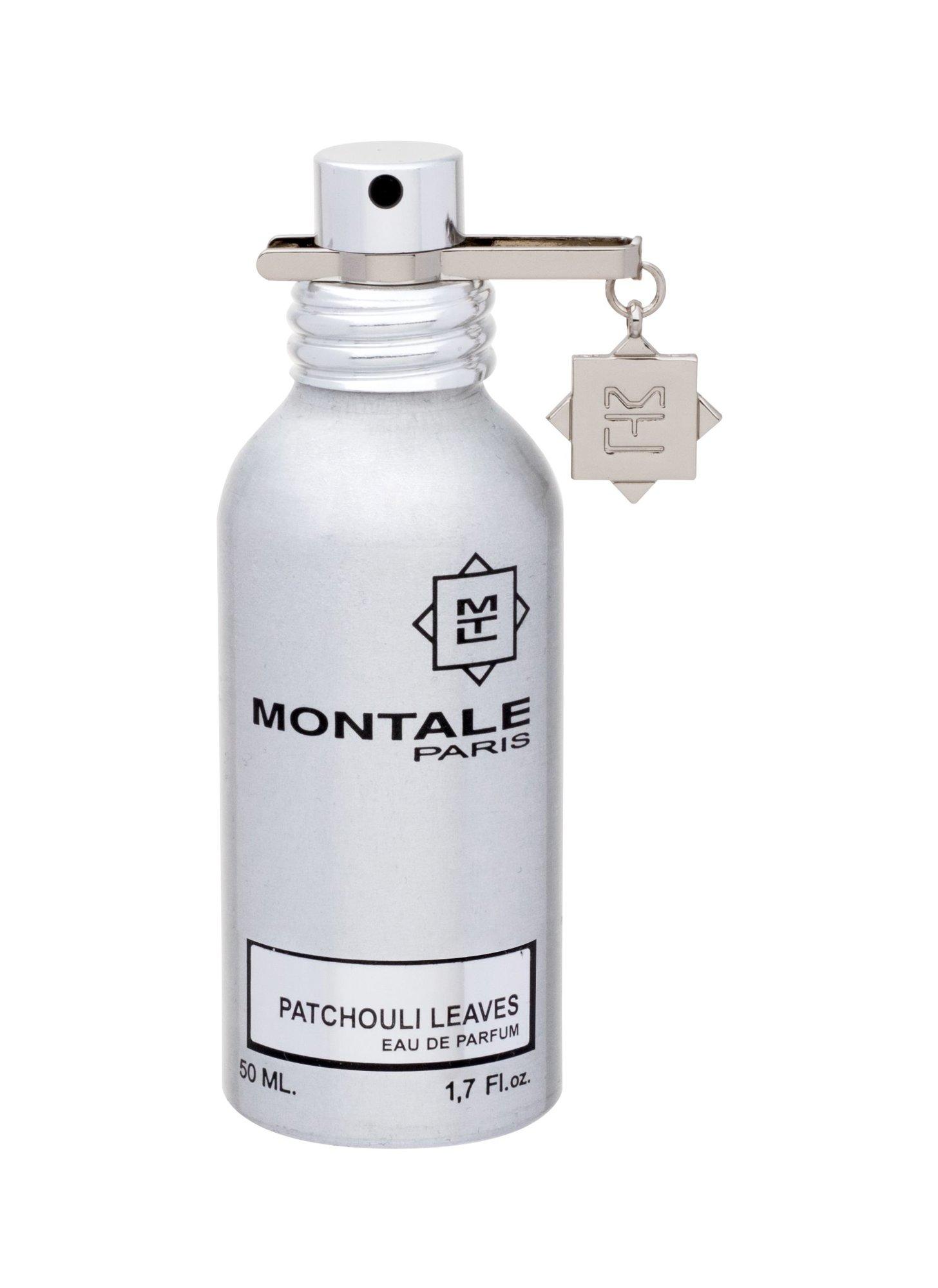 Montale Paris Patchouli Leaves EDP 50ml