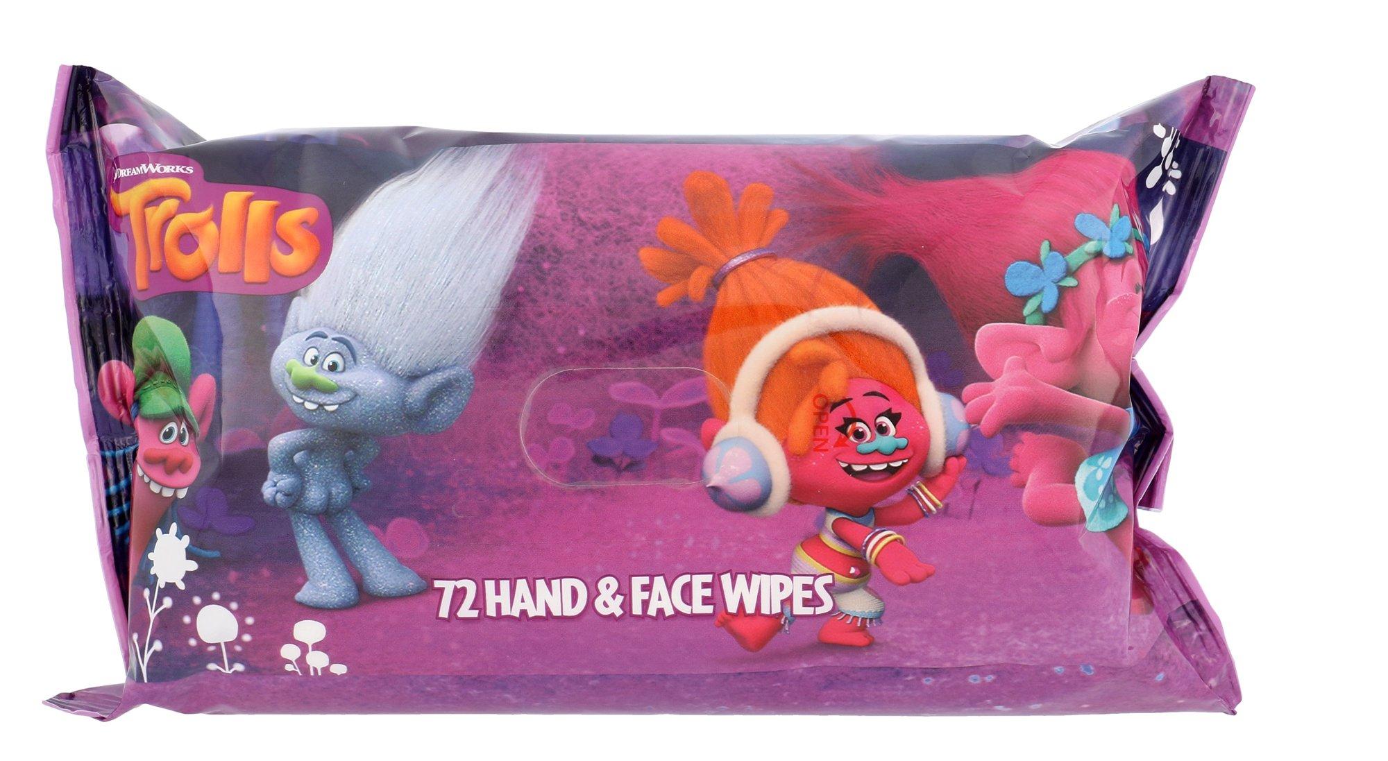 DreamWorks Trolls Cosmetic 72ml
