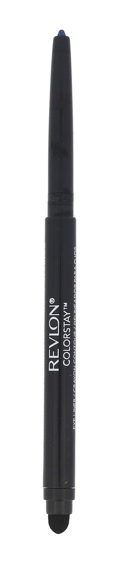 Revlon Colorstay Cosmetic 0,28ml Sapphire