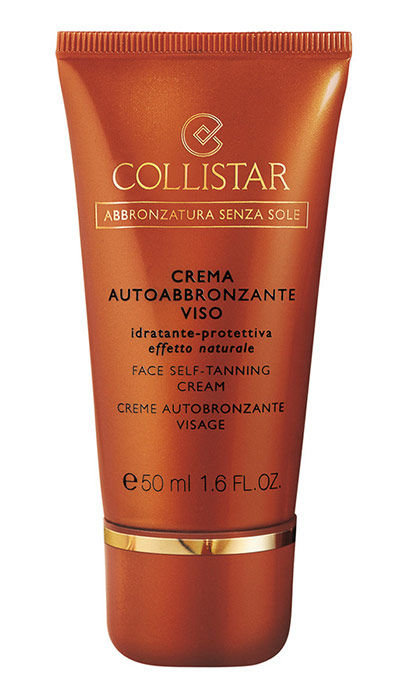 Collistar Tan Without Sunshine Cosmetic 50ml