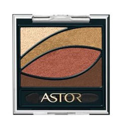 ASTOR Eye Artist Cosmetic 4ml 120 Latin Night