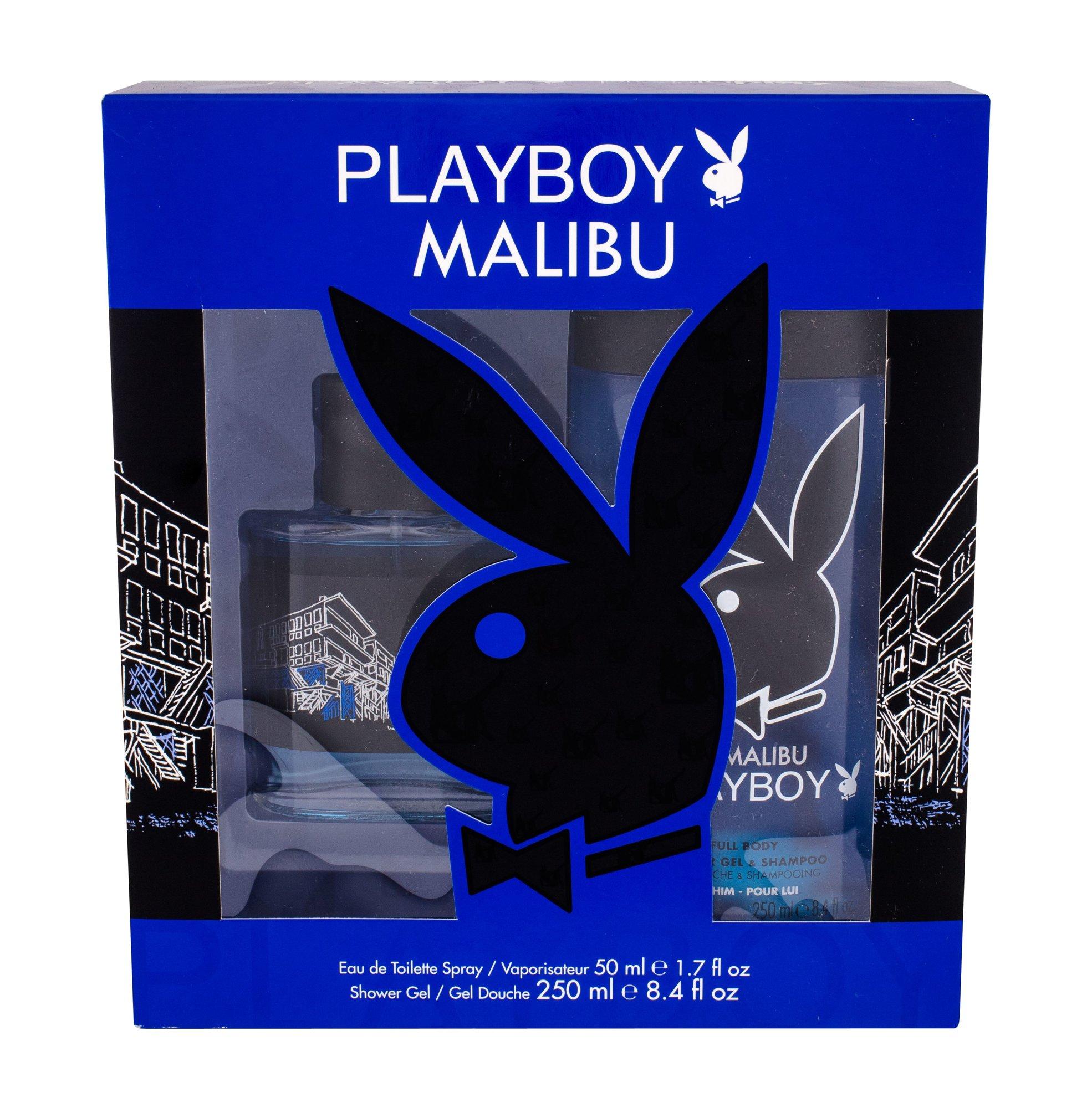 Playboy Malibu EDT 50ml