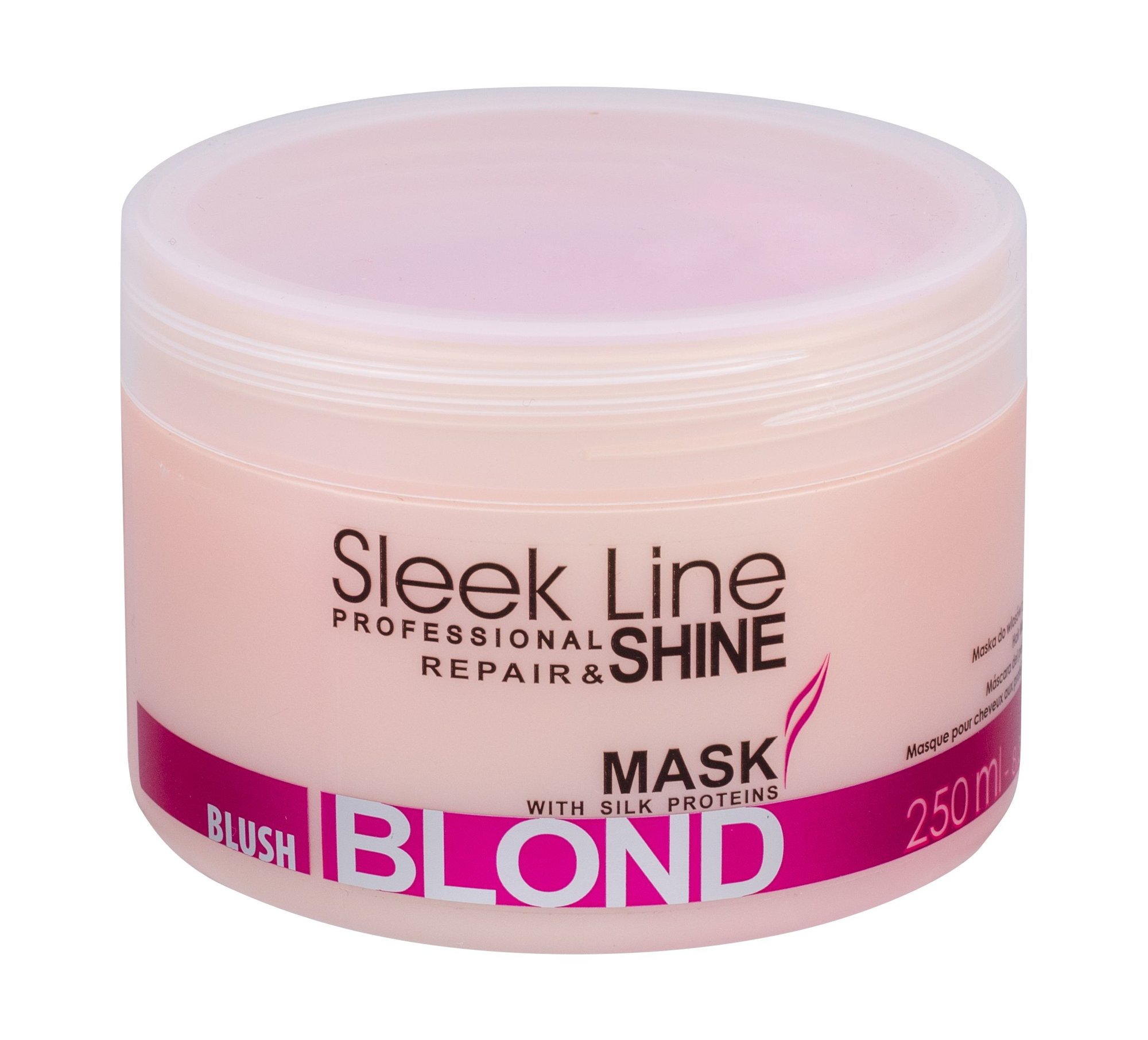 Stapiz Sleek Line Cosmetic 250ml  Blush Blond