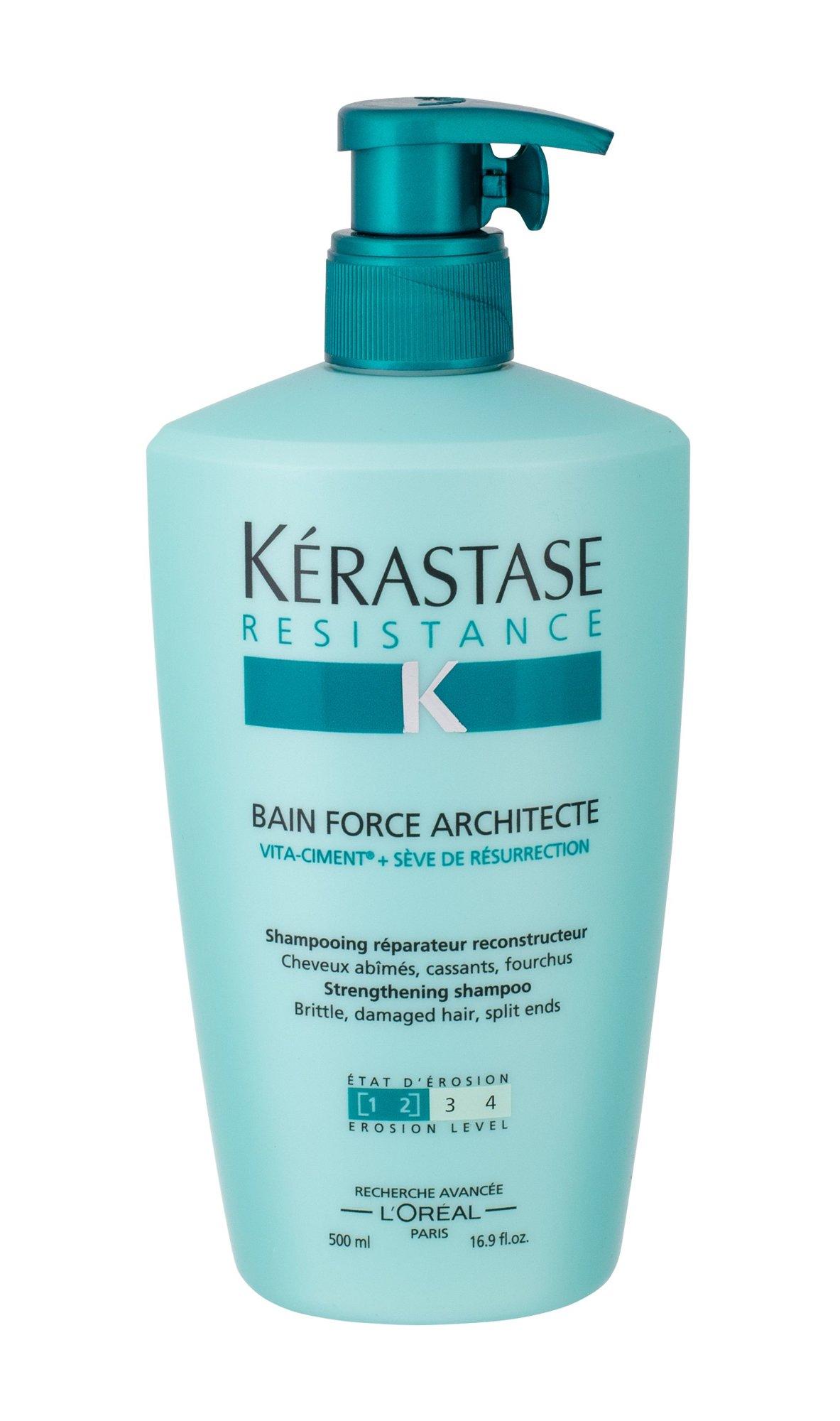 Kérastase Résistance Cosmetic 500ml
