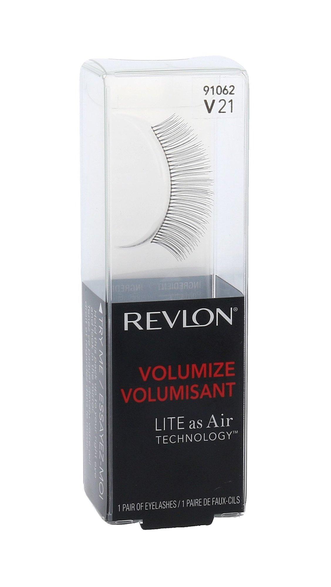 Revlon Volumize Cosmetic 1ml