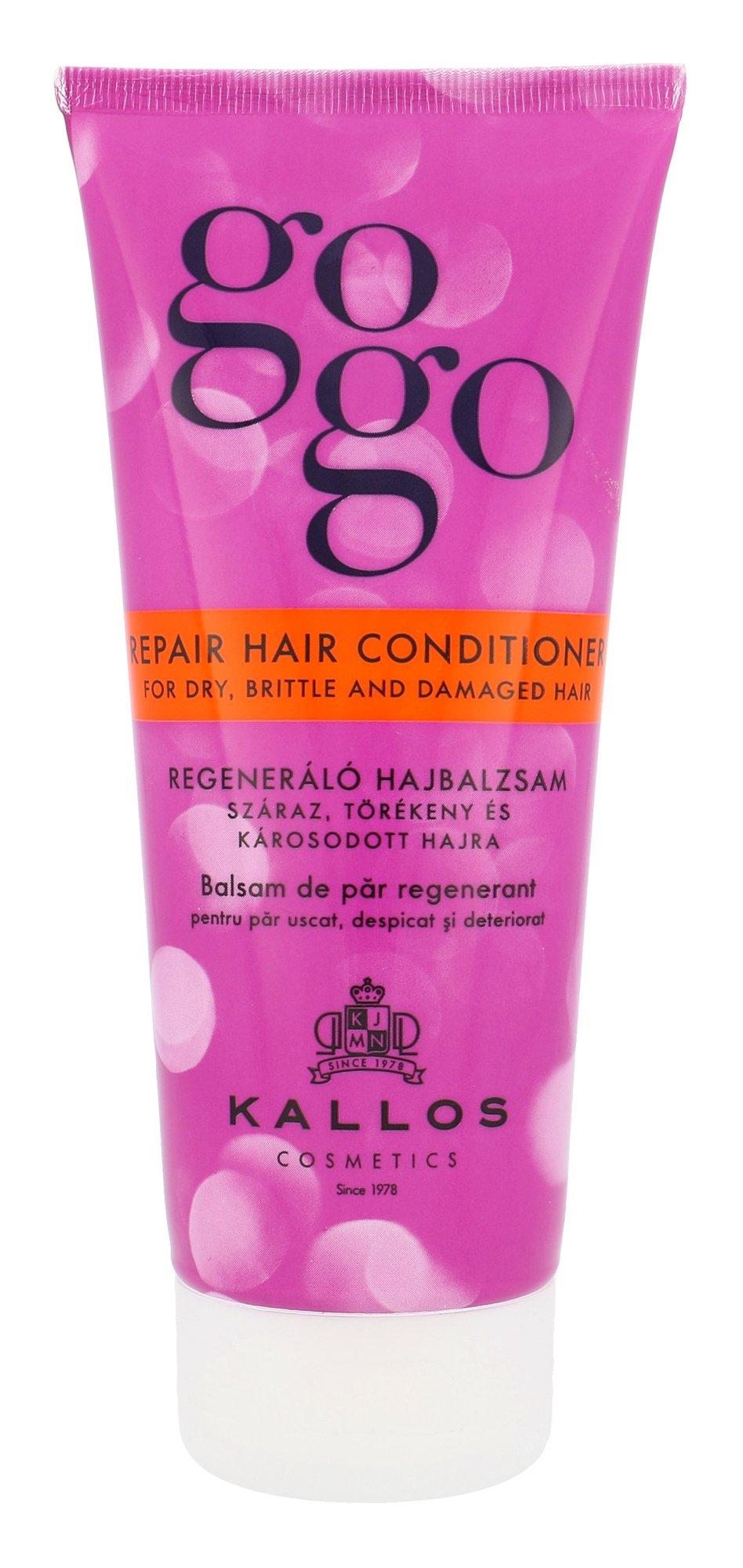 Kallos Cosmetics Gogo Cosmetic 200ml