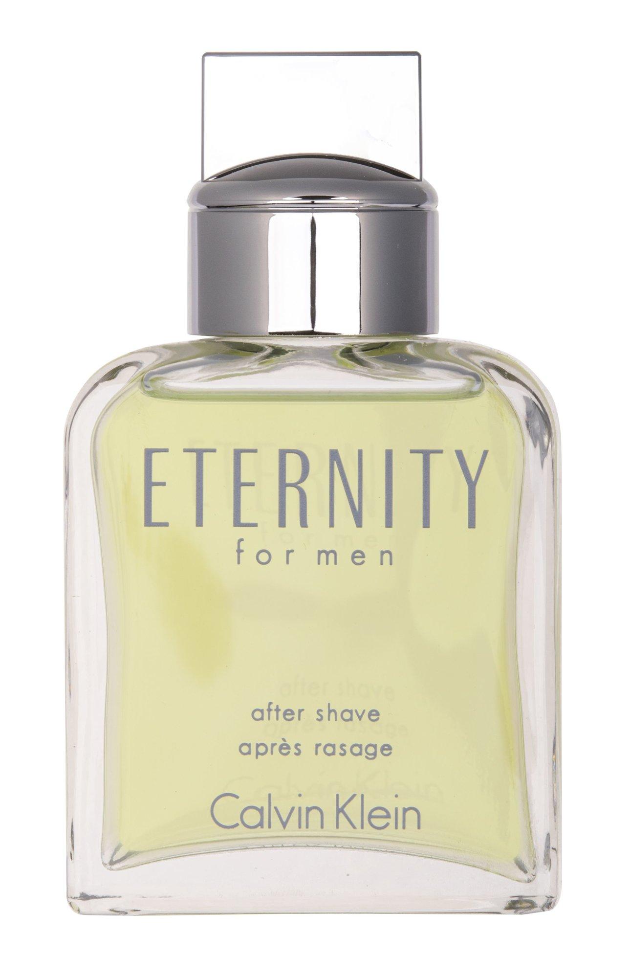 Calvin Klein Eternity Aftershave 100ml