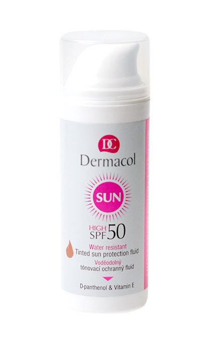 Dermacol Sun Cosmetic 50ml