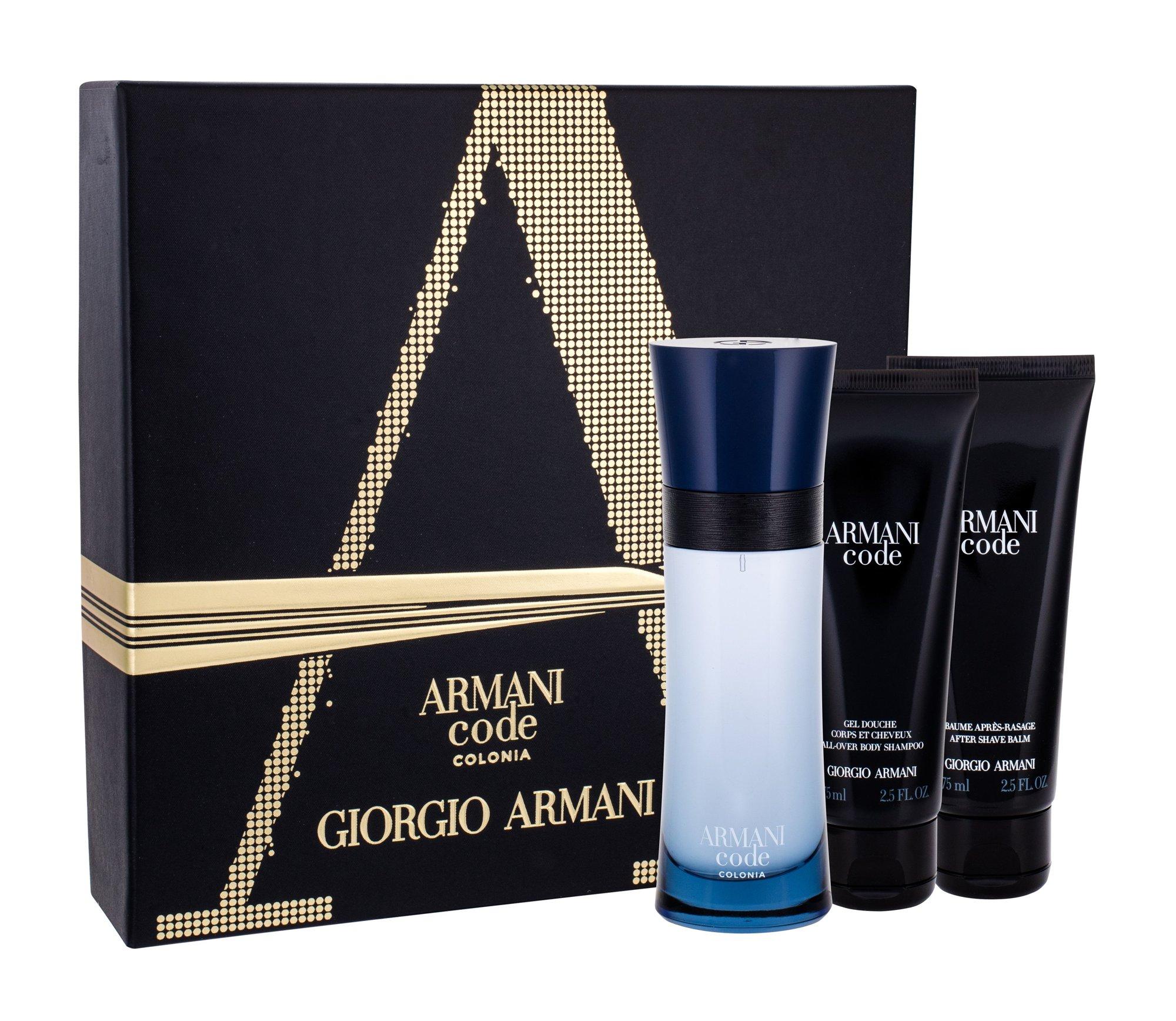 Giorgio Armani Armani Code Colonia EDT 75ml