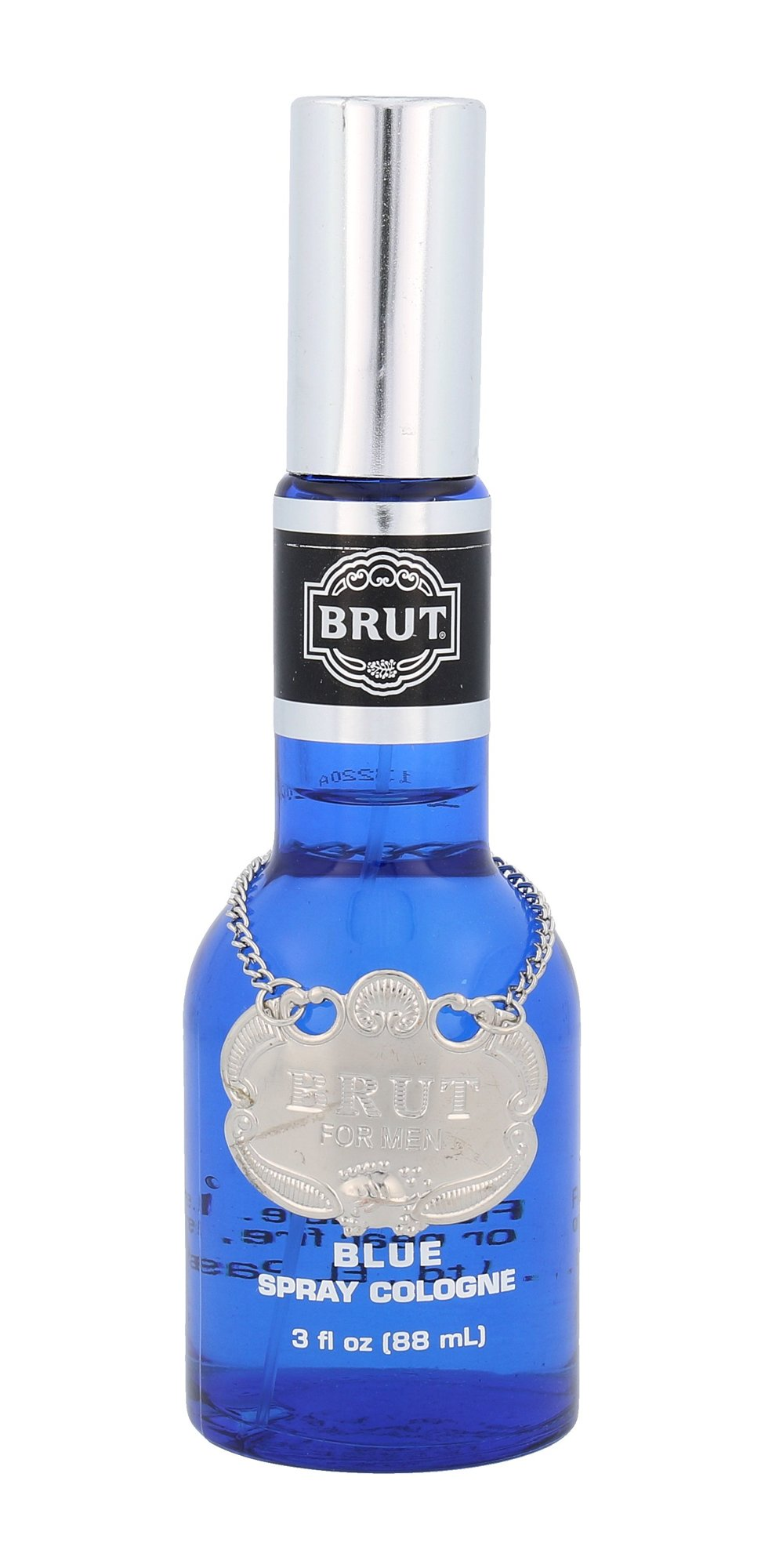 Brut Blue Cologne 88ml