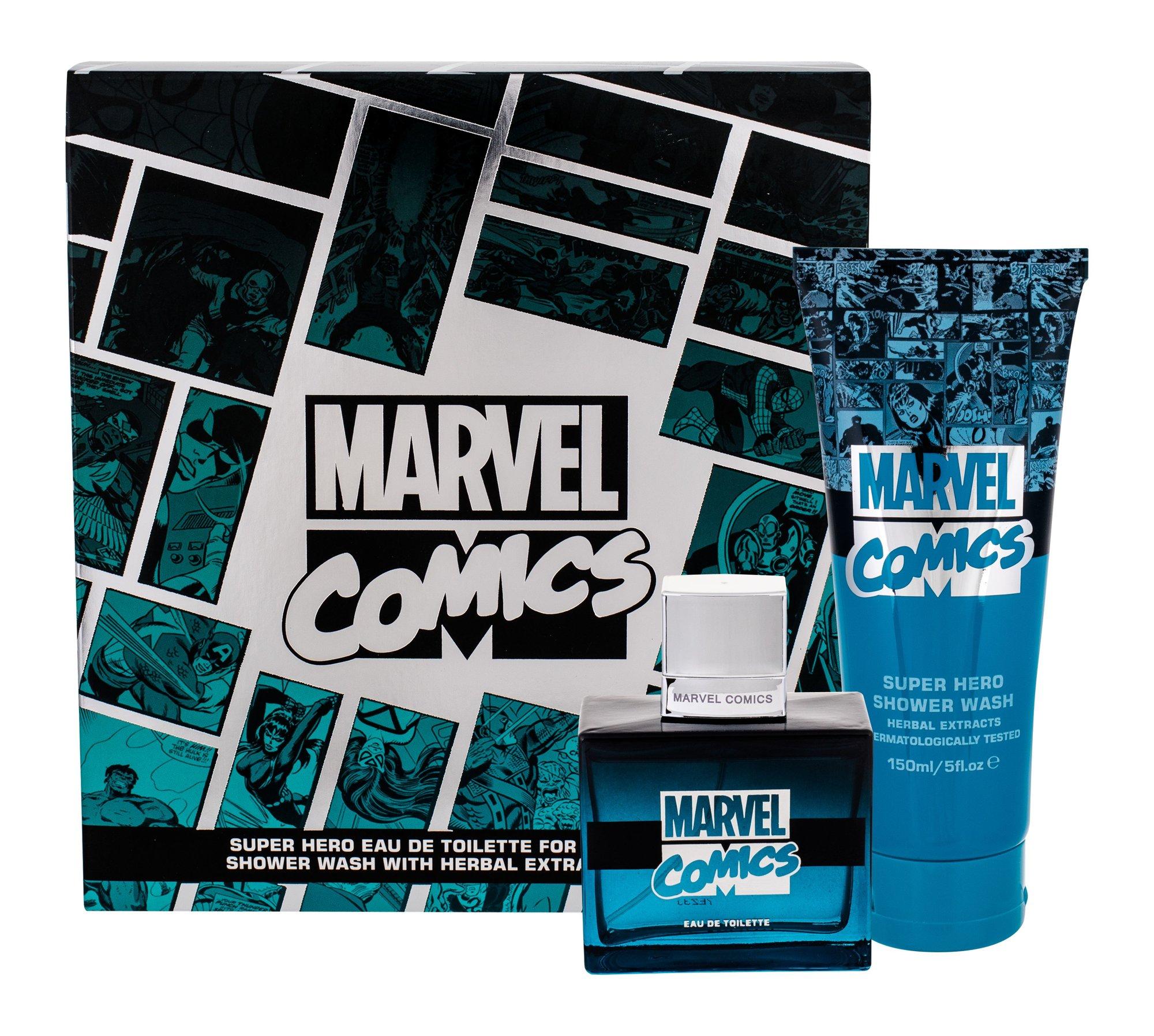 Marvel Comics Hero EDT 75ml