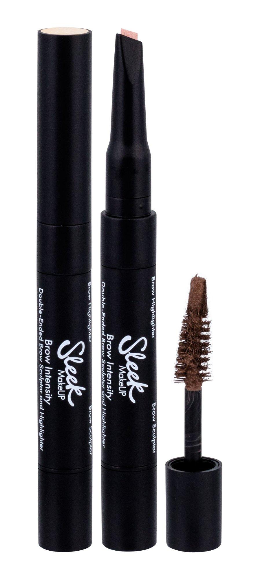 Sleek MakeUP Brow Intensity Cosmetic 3ml 216 Medium