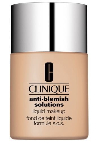 Clinique Anti-Blemish Solutions Cosmetic 30ml 05 Fresh Beige