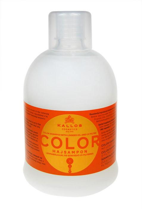 Kallos Cosmetics Color Cosmetic 1000ml
